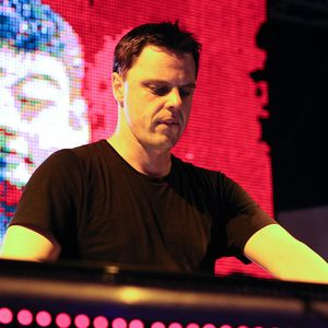 Happy Birthday, DJ Producer, Markus Schulz