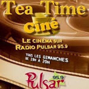 Tea Time Cine - 26 mars 2017