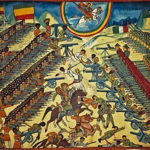 Haile Selassie I Emperor of Ethiopia - Living With The Gods - BBC Radio 4