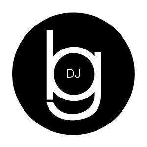 DJ Brian Gaffey - I'm S0 90's (R&B Edition)