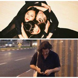 The Listener 94: Vaadat Charigim's Juval Haring + Nova Heart