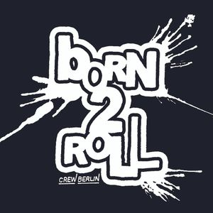 Born 2 Roll Mix 1