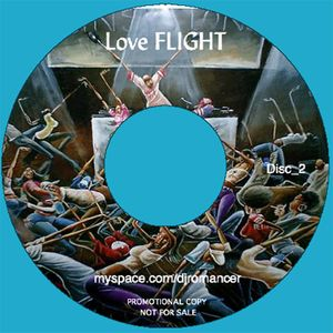 Love Flight#2