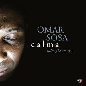 Omar Sosa - Calma - prezentuje Maciej karłowski