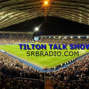 Tilton Talk with Sam Hubert 28-08-17