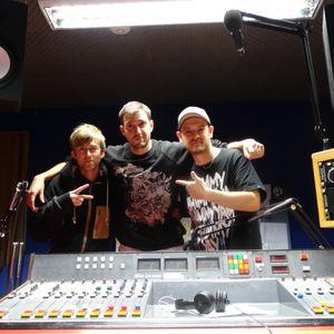 KFMP: Chris Leigh 01.09.12 (Hip Hop special)