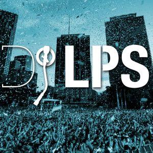 DJ LPS 2014 Summer Mixtape