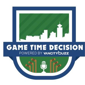 "Game Time Decision - Episode 140 - ""Optical Trainwreck"""
