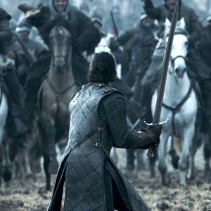 'Jon Snow' Deep Progressive