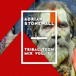 Tribal Tech Mix