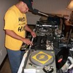 Dj T Rock C..Old Skool/Classic House Jams pt1..Live Mix Session.