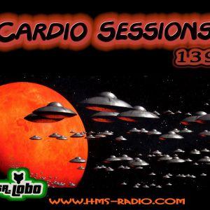 Cardio Session N139 mixby SrLobo