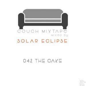 Couch MixTape_042 (The Cake) - techno