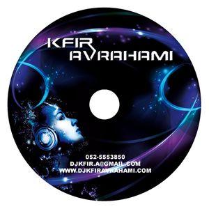 dj Kfir avrahami-Set 3
