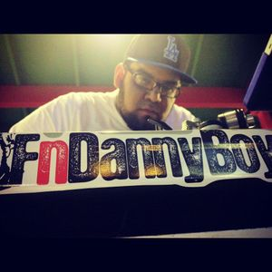 Integration Productions Podcast Episode 23 FnDannyBoy Best of 2012 Part 1 Mix  (January 15th 2013)