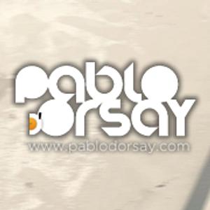Pablo D'Orsay - Vocal Deep House set