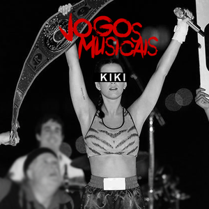 Jogos Musicais Mix @ Kiki