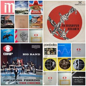 Big Band Library Funk (Sell-action#258_2016.05.22)
