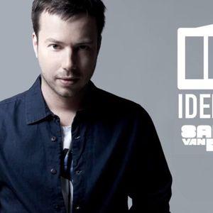 Sander van Doorn - Identity 170 (25.02.2013)