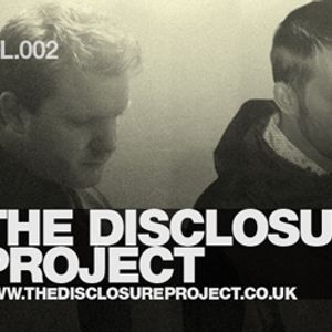 The Disclosure Project - Doddiblog Podcast Vol.002 (December 2010)