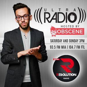 ULTRA MUSIC RADIO DEC 26