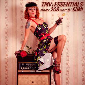 TMV's Essentials - Episode 208 (2013-01-07)
