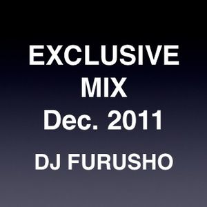Exclusive Mix Dec. 2011