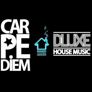 Podcast Carpediem Dluxe (Rubén Carpediem) 20.May.16