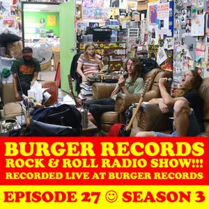 "ROCK N ROLL RADIO SEASON 3 - EPISODE 27 - ""THE FAST LANE"""