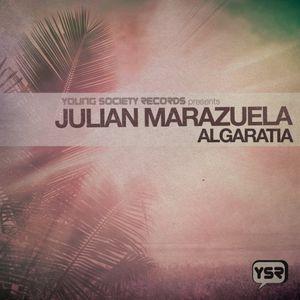 Julian Marazuela - Algaratia incl. Richard Rossa Remixes