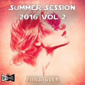 #124 Summer Session 2016 vol 2