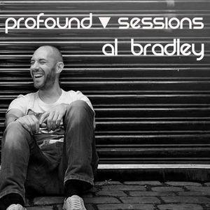 Profound Sessions 035 - Al Bradley