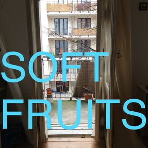SOFT FRUITS #4 __ MOVING ON on RBL BERLIN 17.08.19