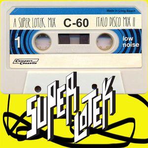 Super Lotek Italo Disco 2 Mix