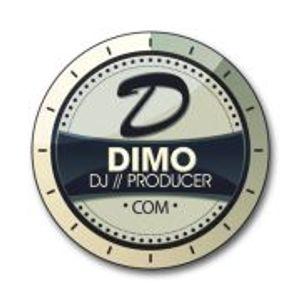 DIMO Mix Show October 2k12