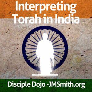 Interpreting Torah in India - Part 2: Exodus
