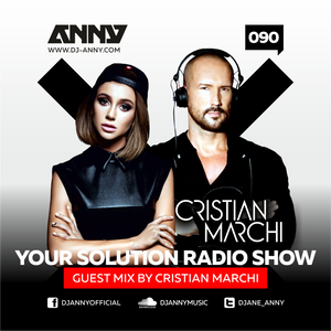 Your Solution 090 (Guest : Cristian Marchi)
