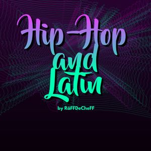 Hip-Hop & Latin Club Mix by Dj RäFFDeCheFF