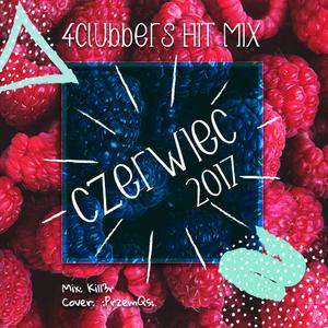 4Clubbers Hit Mix (Czerwiec 2017)