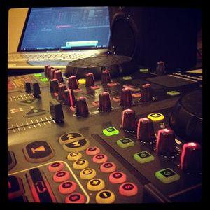 Afterwork mix 2012