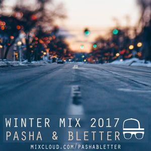 Pasha & Bletter - Winter Mix 2017