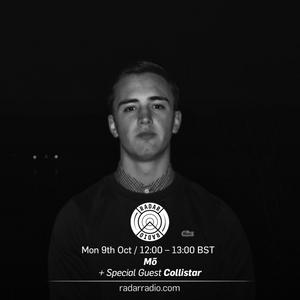 Mõ w/ Special Guest Collistar - 9th October 2017