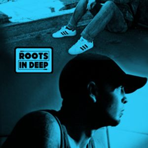 ROOTS IN DEEP vol.1 4 Soul Radio by Don Juan