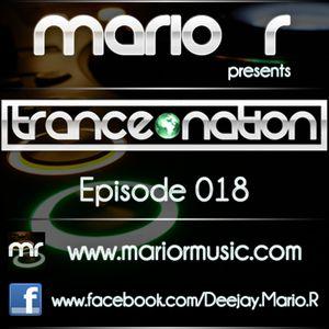 Trance Nation Episode 018