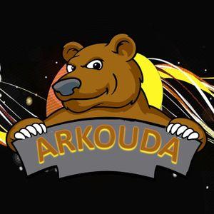DJ Arkouda - Teleportation EP 5