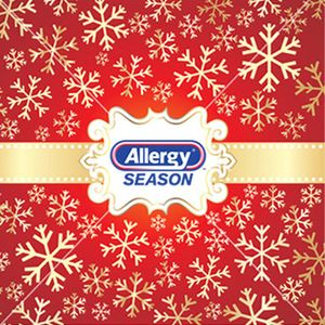 Allergy Season Radio *Holiday Special 2014*