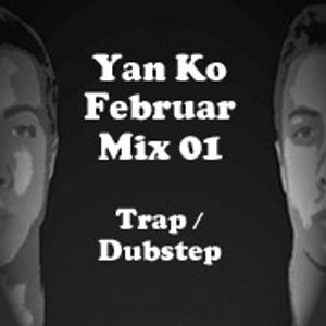 Yan Ko - Februar Mix 01