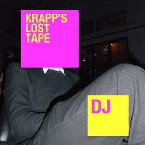 Krapp's Lost Tape Psychedelic Revolution Mix
