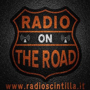 Radio On The Road (Lord-lady Juls-Moder-Effe-Nilum-Francia) 13/04/2015