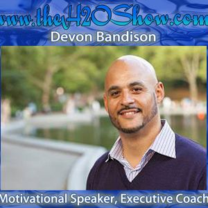 The H2O Show on Wu-World (Wu-Tang) Radio with Devon Bandison - The Power of Motivation